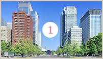東京23区で圧倒的な求人数!のイメージ