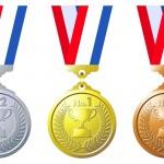 パラリンピックの選手の方々の活躍を見て イメージ
