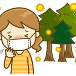 花粉症の話 イメージ