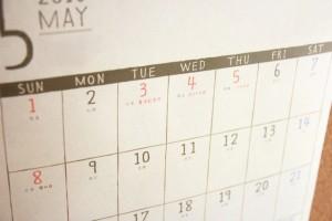 「働く期間のあいまいさ」という派遣のデメリット イメージ
