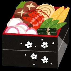 おせち料理の意味 イメージ